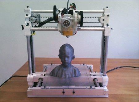 Обзор расходных материалов для 3d принтеров