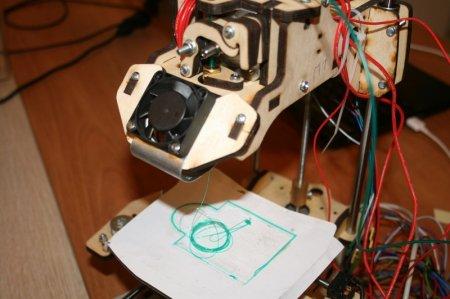 Самостоятельная сборка 3d-принтера или покупка готового оборудования для конструирования. ПО. Часть 2